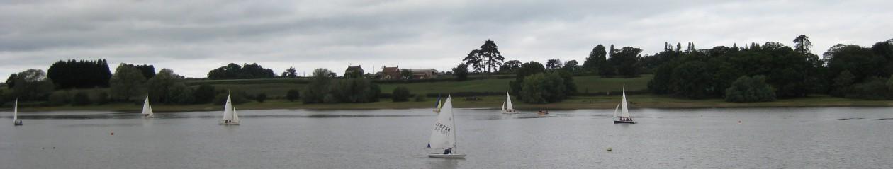 Durleigh Sailing Club